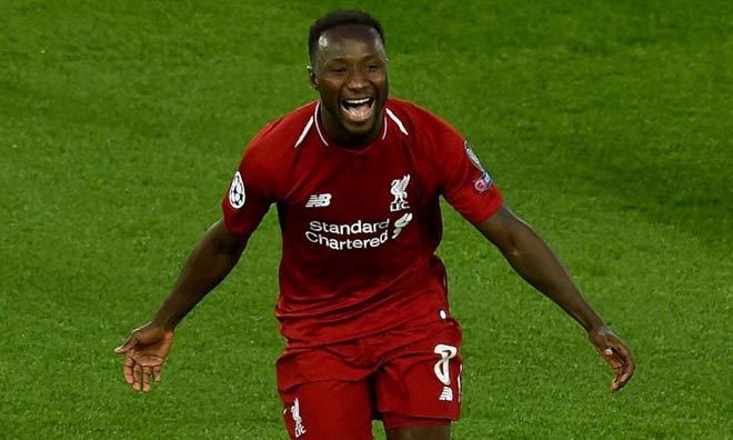 """Liverpool bùng nổ mơ cú đúp: Klopp cao tay dùng """"nhân tố X"""" - 1"""