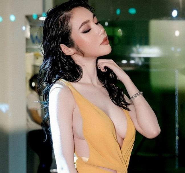 """Có nhiều ý kiến đồng tình nhưng cũng có người cho rằng, mặc """"thả rông"""" vòng 1 ra phố chưa hoàn toàn phù hợp ở Việt Nam."""