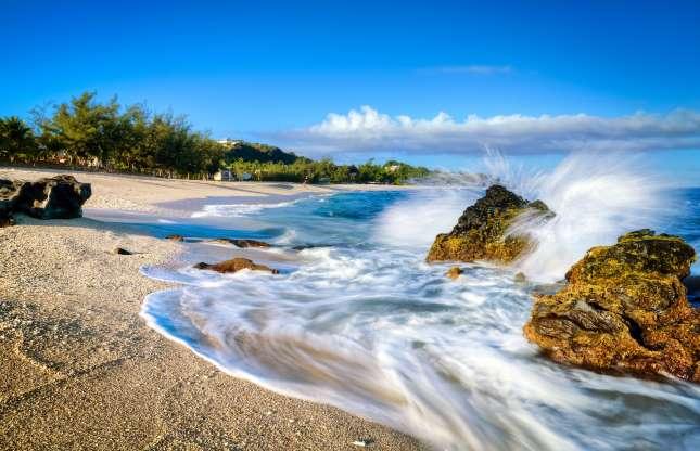 Những bãi biển đáng sợ nhất thế giới - 1