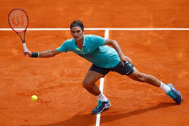 """Federer mạo hiểm đua Djokovic - Nadal: """"Tàu tốc hành"""" coi chừng gặp họa - 1"""