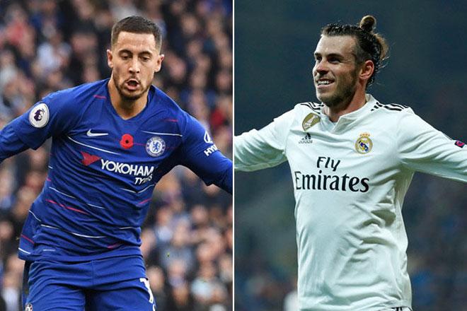 """MU, Real loạn mắt tìm """"bom tấn"""" hè: Coutinho, Bale, Hazard chọn nơi đâu? - 1"""