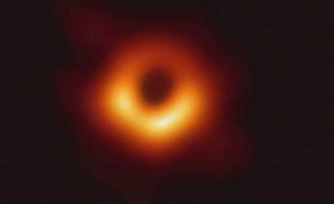 Việt Nam tham gia chụp ảnh lỗ đen đầu tiên của vũ trụ - 1