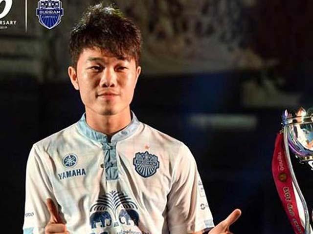 Xuân Trường trở lại V-League sẽ tốt hơn