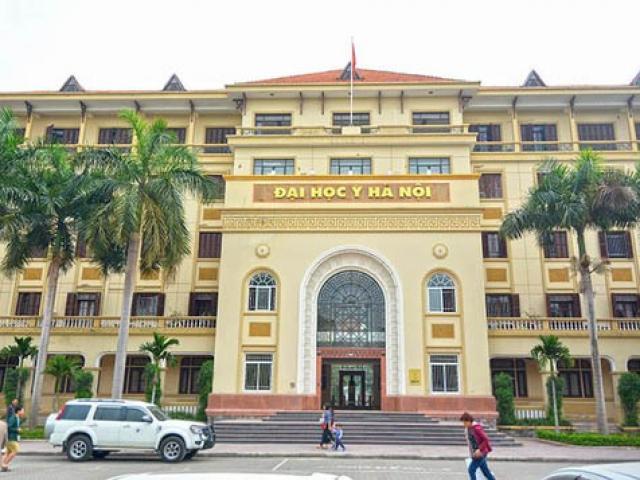 Thí sinh Sơn La trúng tuyển tốp 3 Trường ĐH Y Hà Nội đã được nâng tới 15,3 điểm
