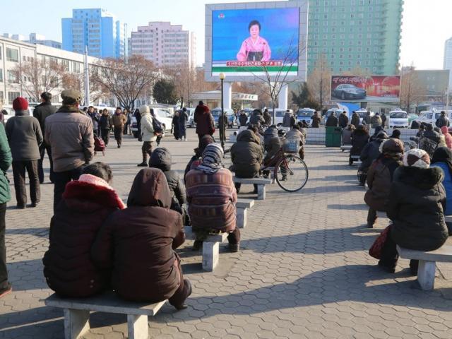 Triều Tiên xử tử công khai 2 thầy bói tự nhận biết trước tương lai