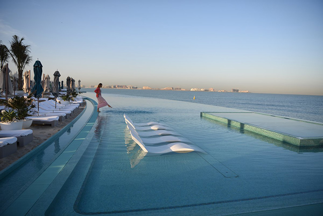 Những bể bơi quyến rũ nhất thế giới - 3