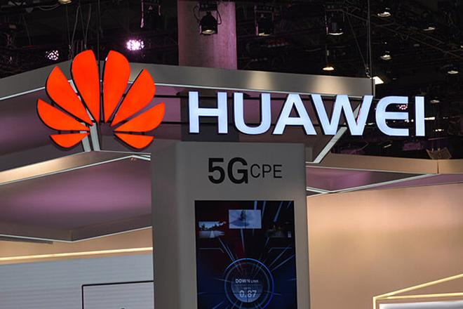 Apple đau đầu với iPhone 5G - Trong cơn khó, có Huawei - 1