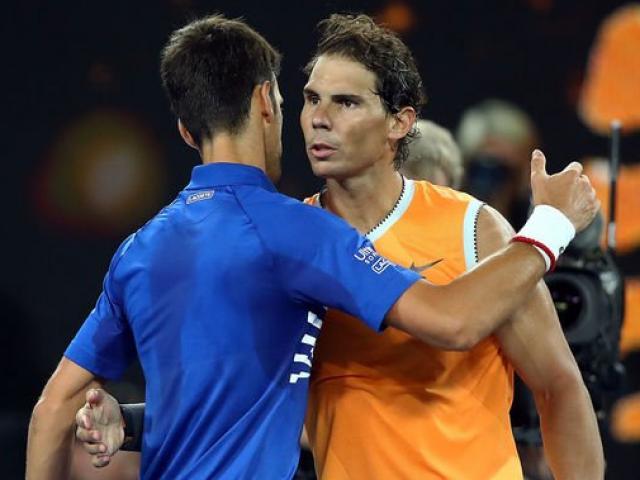 """Tin thể thao HOT 12/4: Chuyên gia của Djokovic """"điểm huyệt"""" Nadal"""