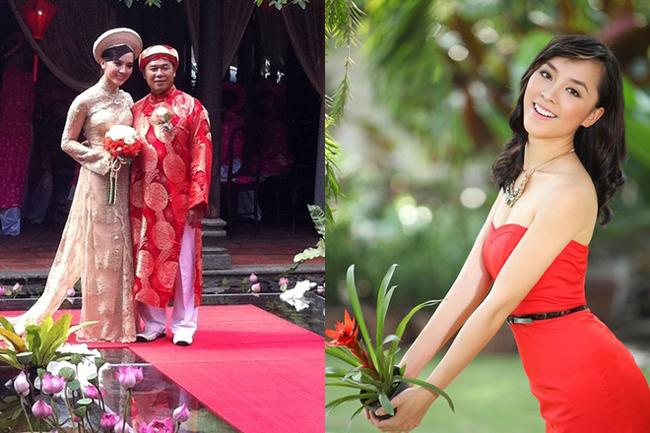 Ông xã của Dương Trương Thiên Lýlà con trai của cố doanh nhân Trần Thị Hường (Tư Hường) và là chủ ngân hàng Nam Á, Tập đoàn Hoàn Cầu - đơn vị giữ bản quyền đề cử các người đẹp dự thi Miss Universe.