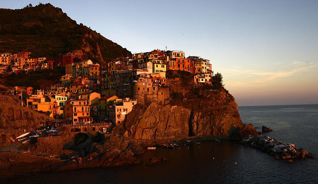 Châu Á cũng có quốc gia góp mặt vào top những đất nước đẹp nhất thế giới - 5