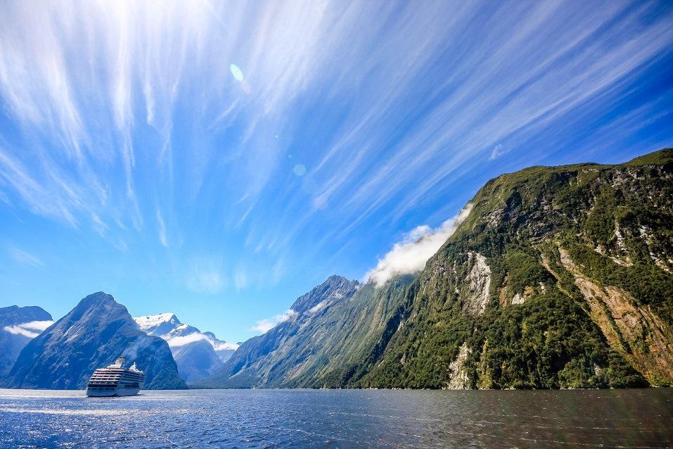Châu Á cũng có quốc gia góp mặt vào top những đất nước đẹp nhất thế giới - 6