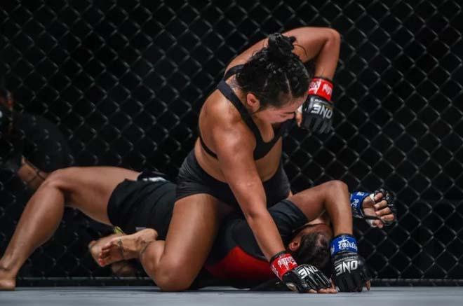 Võ đài MMA châu lục: Martin Nguyễn, Bi Nguyễn & thời cơ của võ sỹ gốc Việt - 1
