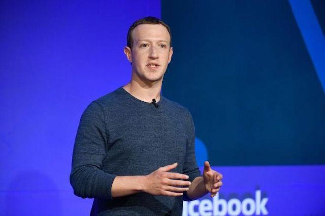 Lý do Facebook tăng tiền để bảo vệ Mark Zuckerberg - 1