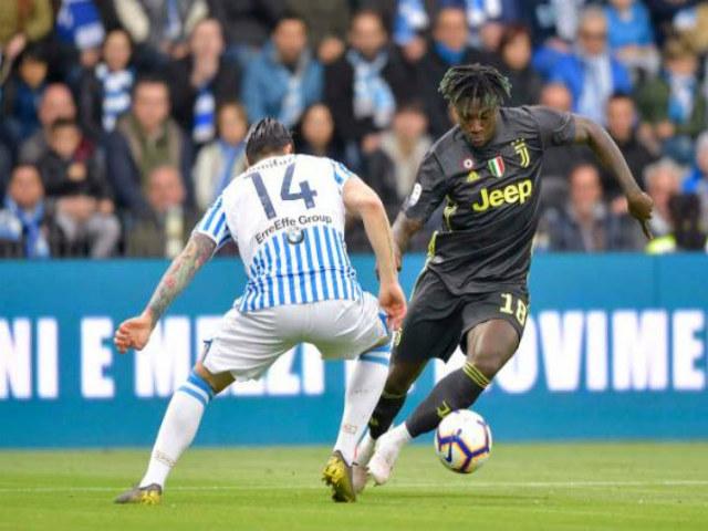 SPAL - Juventus: Sao đóng thế Ronaldo tỏa sáng & màn ngược dòng điên rồ