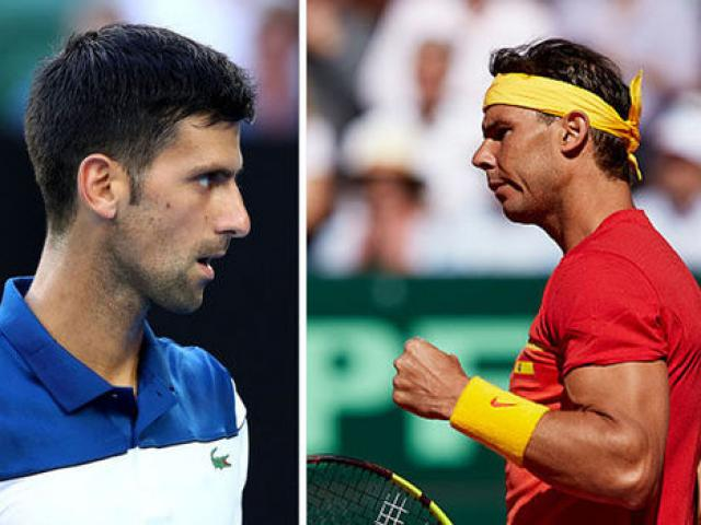Lịch thi đấu tennis giải Monte Carlo Masters 2019