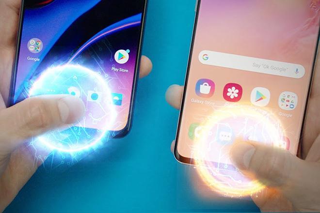 Vừa ra mắt, Samsung đã tung bản cập nhật khẩn cấp cho Galaxy S10 và S10+ - 1