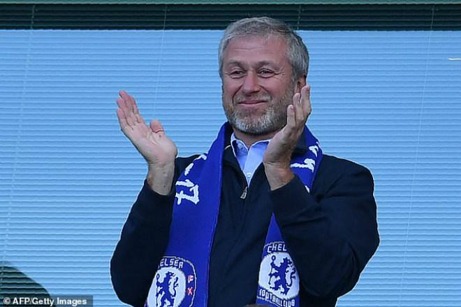 """Kinh ngạc """"ông trùm"""" rao bán Chelsea 2,5 tỷ bảng: 3 đại gia nhập cuộc - 1"""