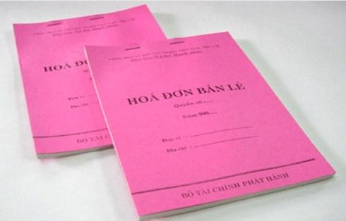Ngành thuế tăng cường ngăn chặn mua bán hóa đơn bất hợp pháp - 1