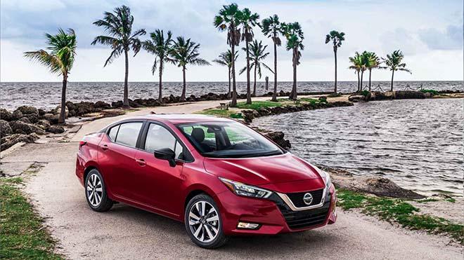 Nissan giới thiệu dòng xe Versa N18 thế hệ mới tại Festival âm nhạc Rock the Ocean's Tortuga - 1