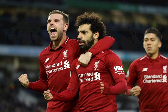 Liverpool - Chelsea: Điểm tựa Anfield định đoạt siêu đại chiến - 1