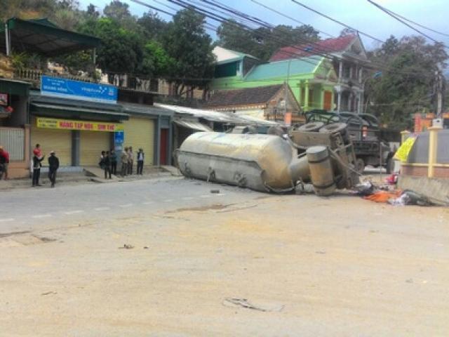 Ngày nghỉ lễ thứ hai, 23 người tử vong vì tai nạn giao thông