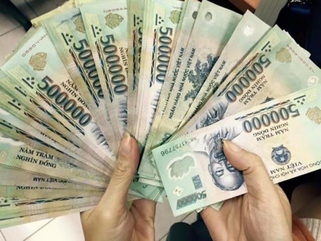 Bạn có tự tin biết rõ về đồng tiền Việt Nam hay không?
