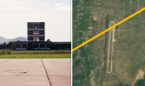 """Máy bay MH370 hạ cánh xuống """"sân bay bỏ hoang"""" ở Campuchia? - 1"""