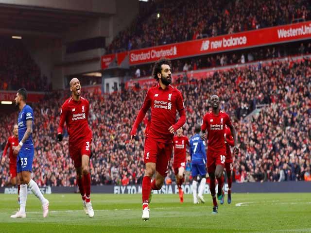 """""""Song mã"""" Man City - Liverpool: Lời nguyền Ngoại hạng Anh giúp đội nào?"""