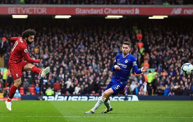 Liverpool đại thắng Chelsea: Klopp tuyên bố xóa vận rủi, nhắm mốc 97 điểm - 1