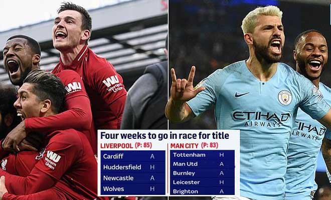Liverpool hạ Chelsea, MU mở tiệc: Đua vô địch, top 4 Ngoại hạng Anh ra sao? - 1
