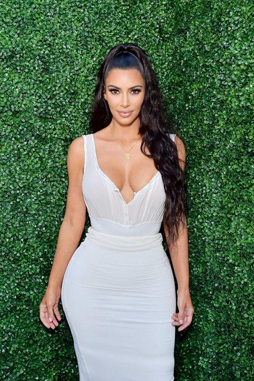 Kiểu quần giúp nàng béo đẹp như Kim Kardashian - 1
