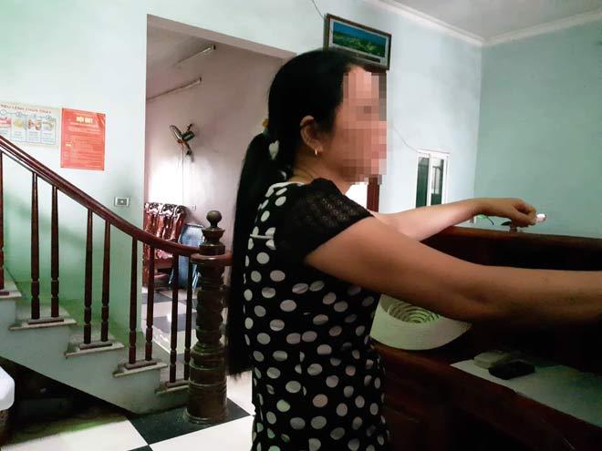 Vụ nữ sinh nhảy cầu tự tử sau khi bị hiếp dâm: Chủ nhà nghỉ nghe tiếng khóc - 1