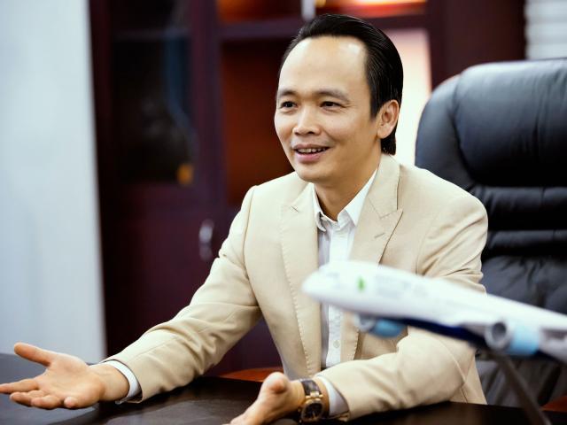"""Đại gia Trịnh Văn Quyết lại chơi lớn, FLC chuẩn bị có vốn """"khủng"""""""