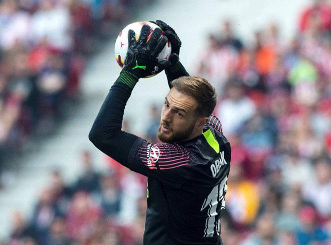 """Chấm điểm siêu sao vòng 32 La Liga: """"Siêu người nhện"""" đấu đàn em Ronaldo - 1"""