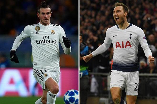 Ghét MU, sao sáng Ngoại hạng Anh theo bước Bale đến Real 100 triệu euro - 1