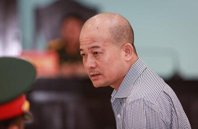 Kiến nghị Bộ Quốc phòng điều tra vi phạm tại Công ty Thái Sơn - 1
