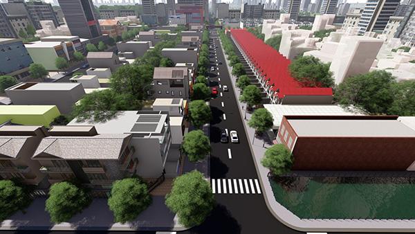 Sky Center City 4 – cơ hội đầu tư vàng - đón đầu thành phố công nghiệp - 1