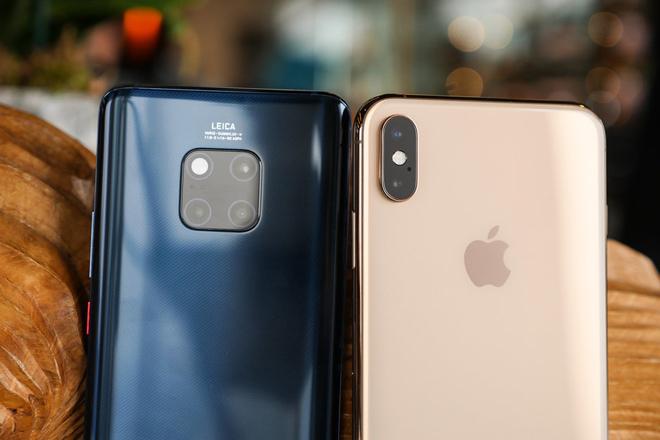 Chip A13 đang được sản xuất hàng loạt, iPhone 11 đã sẵn sàng - 1