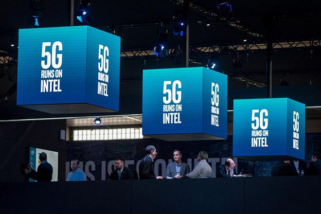 Intel từ bỏ modem 5G cho smartphone, lối đi nào cho iPhone 5G? - 1