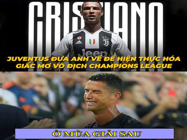 Messi gọi Ronaldo nhưng không nhận được câu trả lời