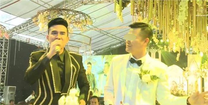 Choáng với đám cưới ở quê mời cả Đan Trường về hát - 1