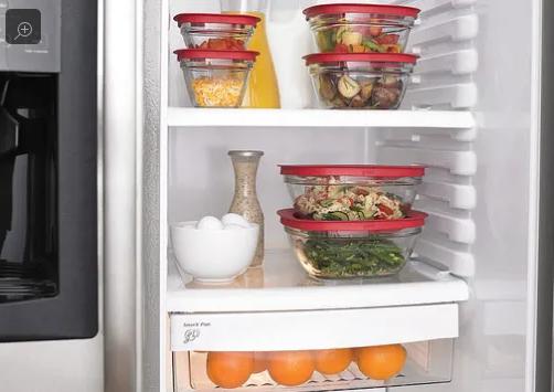 Bảo quản thực phẩm như nào để tủ lạnh thành trợ thủ đắc lực thay vì ổ vi khuẩn? - 1