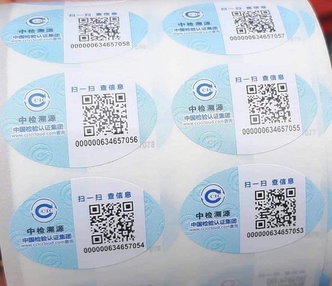 """Dưa hấu dán tem Trung Quốc: Đúng mã vạch """"893"""" của Việt Nam - 1"""
