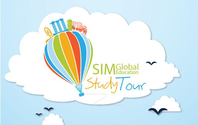 """Hội thảo """"Giải đáp du học hè SIM Study Tour với đại diện Học viện SIM Singapore"""" - 1"""