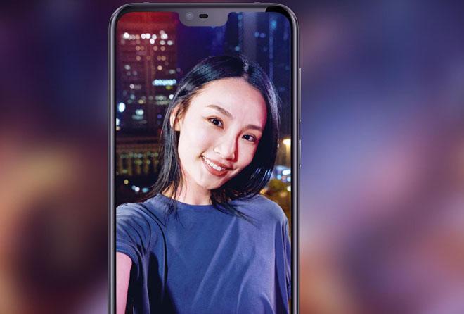 """Top smartphone selfie """"CHẤT LỪ"""" giá rẻ dưới 5 triệu đồng - 1"""