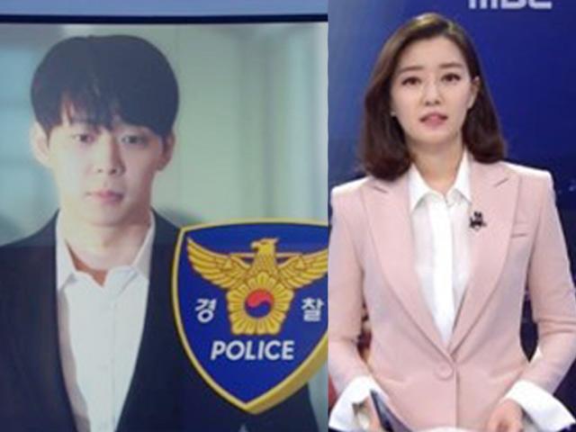 """""""Hoàng tử"""" xứ Hàn liên tục bị phanh phui chứng cứ mua bán chất cấm"""