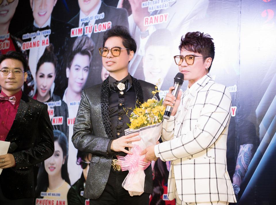 """Lý do """"Vua nhạc sàn"""" chi tiền tỷ làm show vẫn không thể mời Trường Giang - 1"""