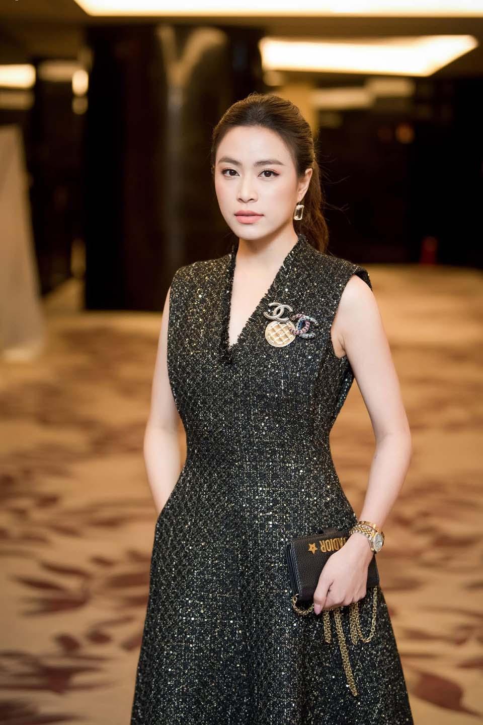 Hoàng Thuỳ Linh không muốn nhắc Vĩnh Thụy khi trở lại sóng VTV sau 12 năm - 1