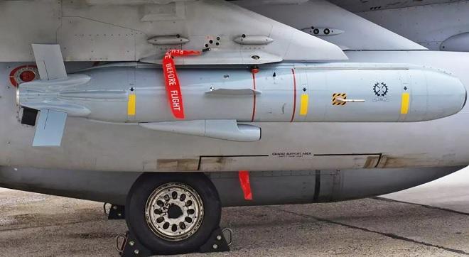 Uy lực tên lửa siêu thanh cực mạnh Israel xuyên thủng lá chắn S-300 Syria - 2