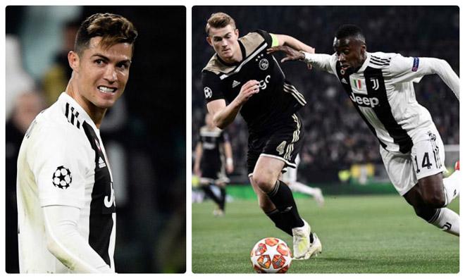 Ronaldo vỡ mộng làm vua cúp C1: Rộ tin bỏ Juventus tái hợp MU chấn động - 1